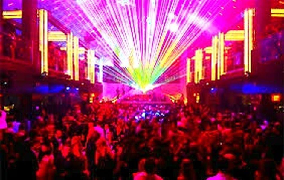 Electronic Music Shots Laserlight Liveedmconcert