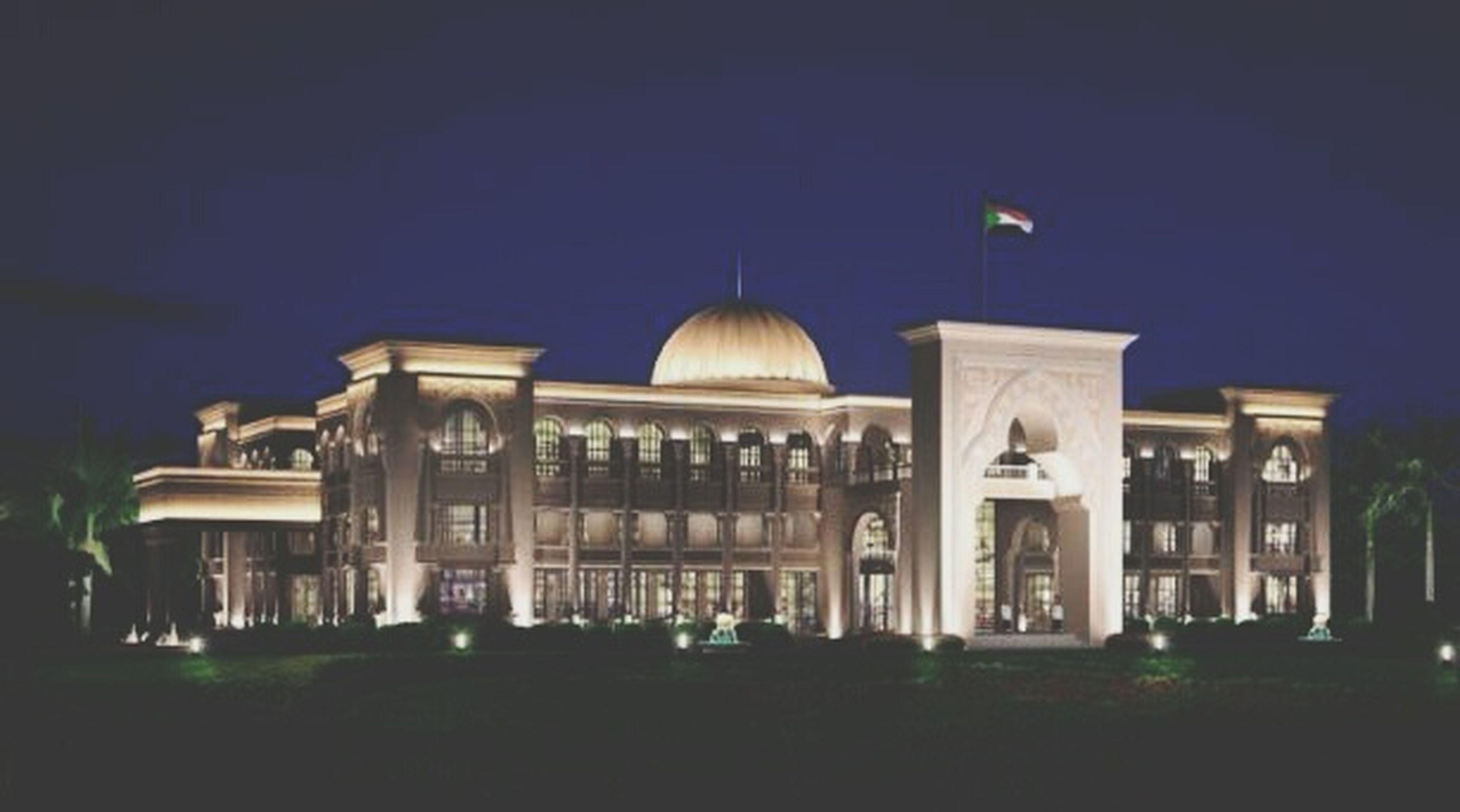 القصر الجمهوري الجديد First Eyeem Photo