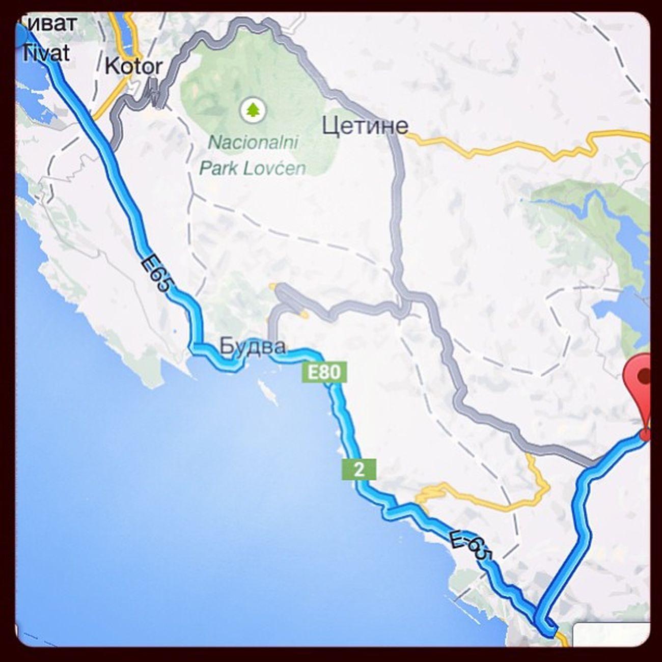 """Вчера по совету @olegmolchanov097 смотались на Скадарское озеро... 90 км в один конец, из которых последние 25 """"ехались"""" 1.5 часа ?. Почему? Потому что нереально красиво!!!!!!!?"""