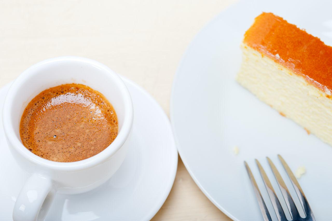 Beautiful stock photos of cake, Brown, Cake, Cheesecake, Coffee - Drink