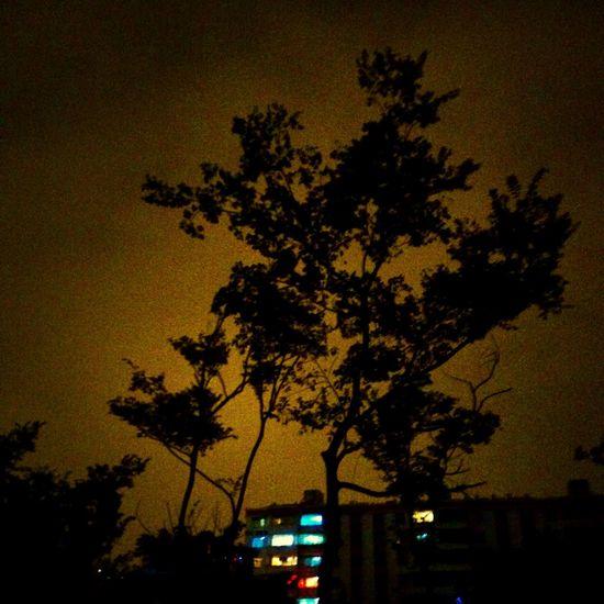 心好乱,晚安!睡一觉就好了 Night Good Night Nightphotography Night Lights