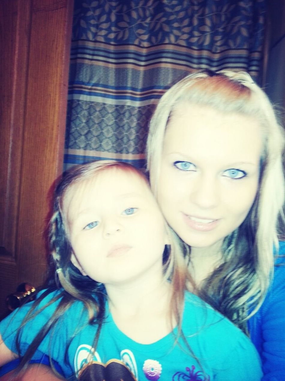 ♥♡ Me And My Baby Girl