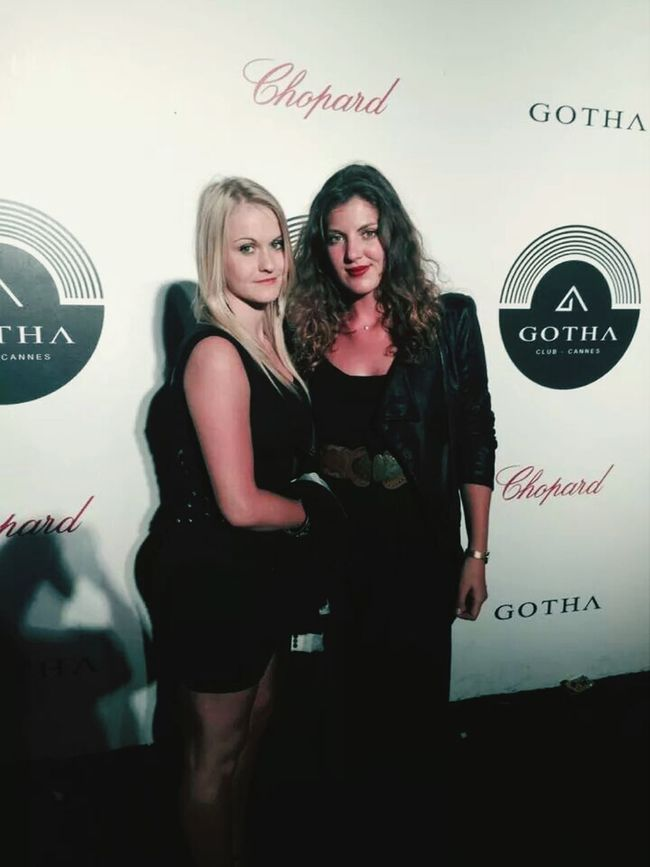 Cannes Gotha Soirée Folie First Eyeem Photo