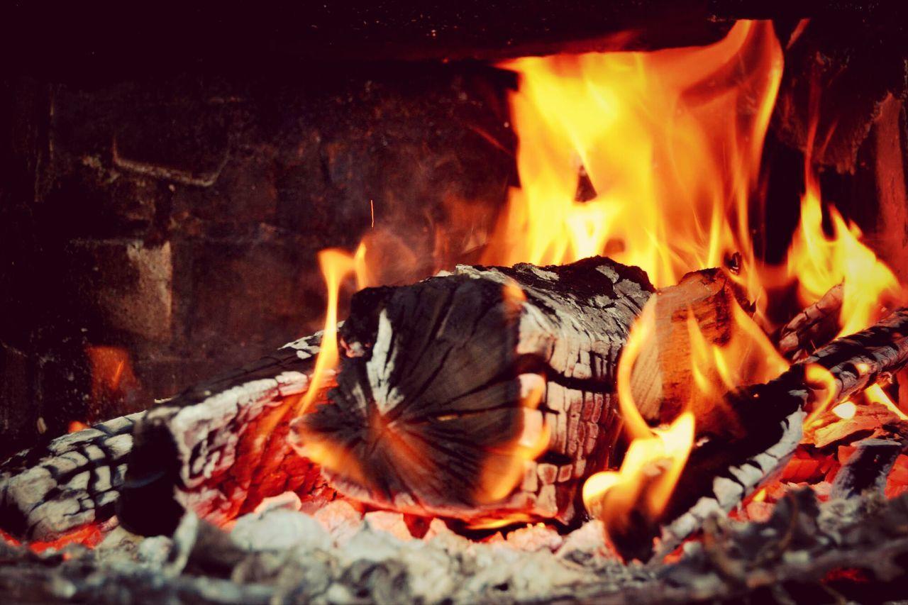 Beautiful stock photos of fire, Burning, Close-Up, Czech Republic, Dark