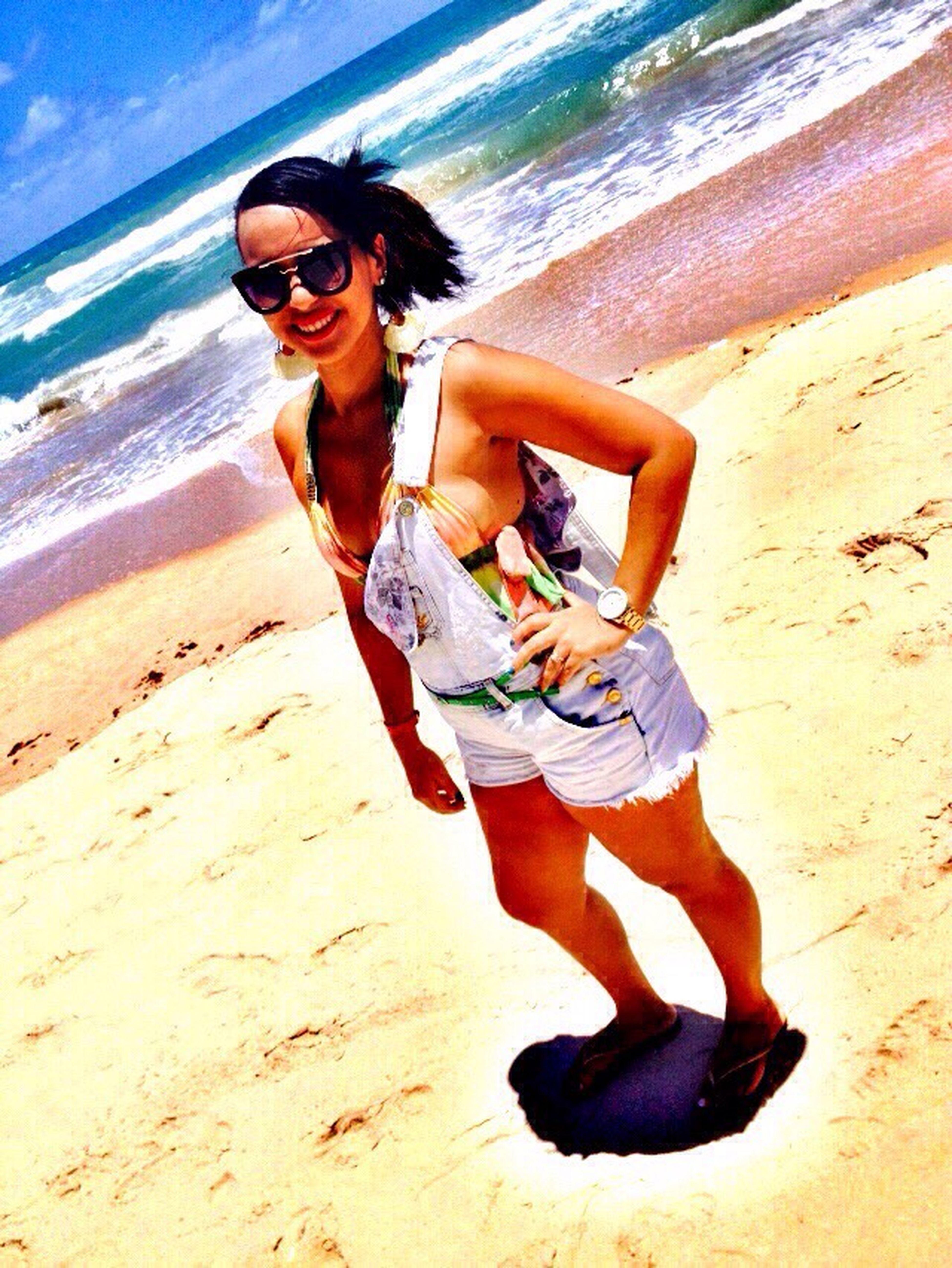 Beach! summer! Day ☀️?☀️?