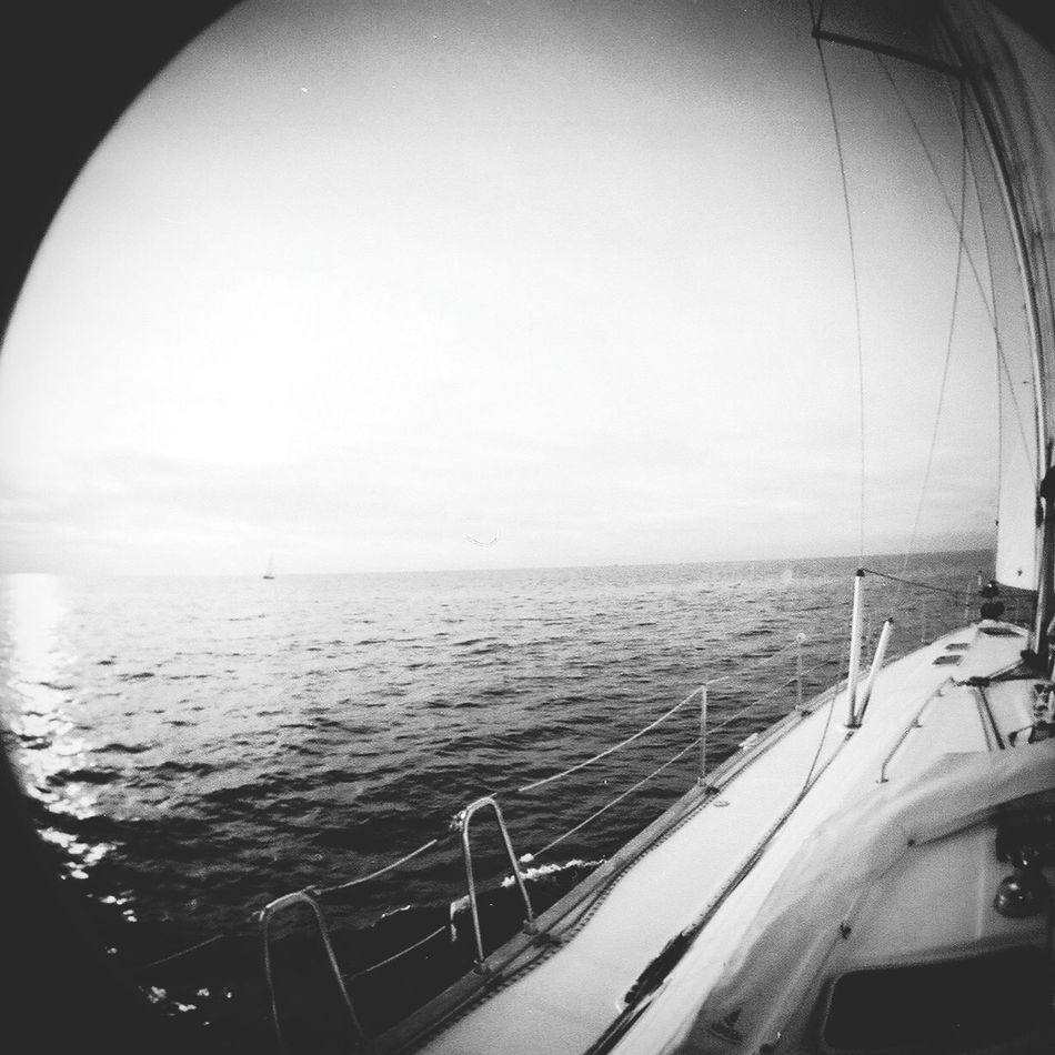 Somethings have no price, sailing is one.