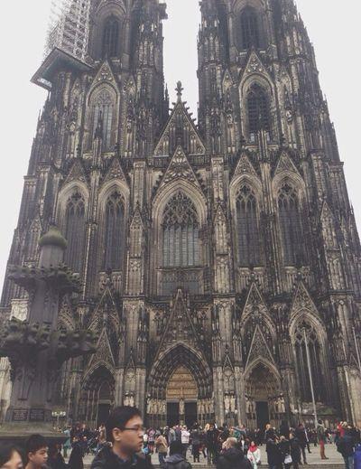 Check This Out Kölner Dom City Enjoying Life