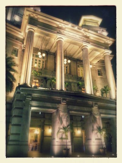 Looking forward for tonights party Dnd Love Companyannualdinner 6yrs  Thome Cityscapes Hotels