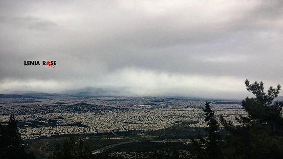 βουνό_Υμηττός 💪 😃 Photographer Lenia_rose 📷 💝