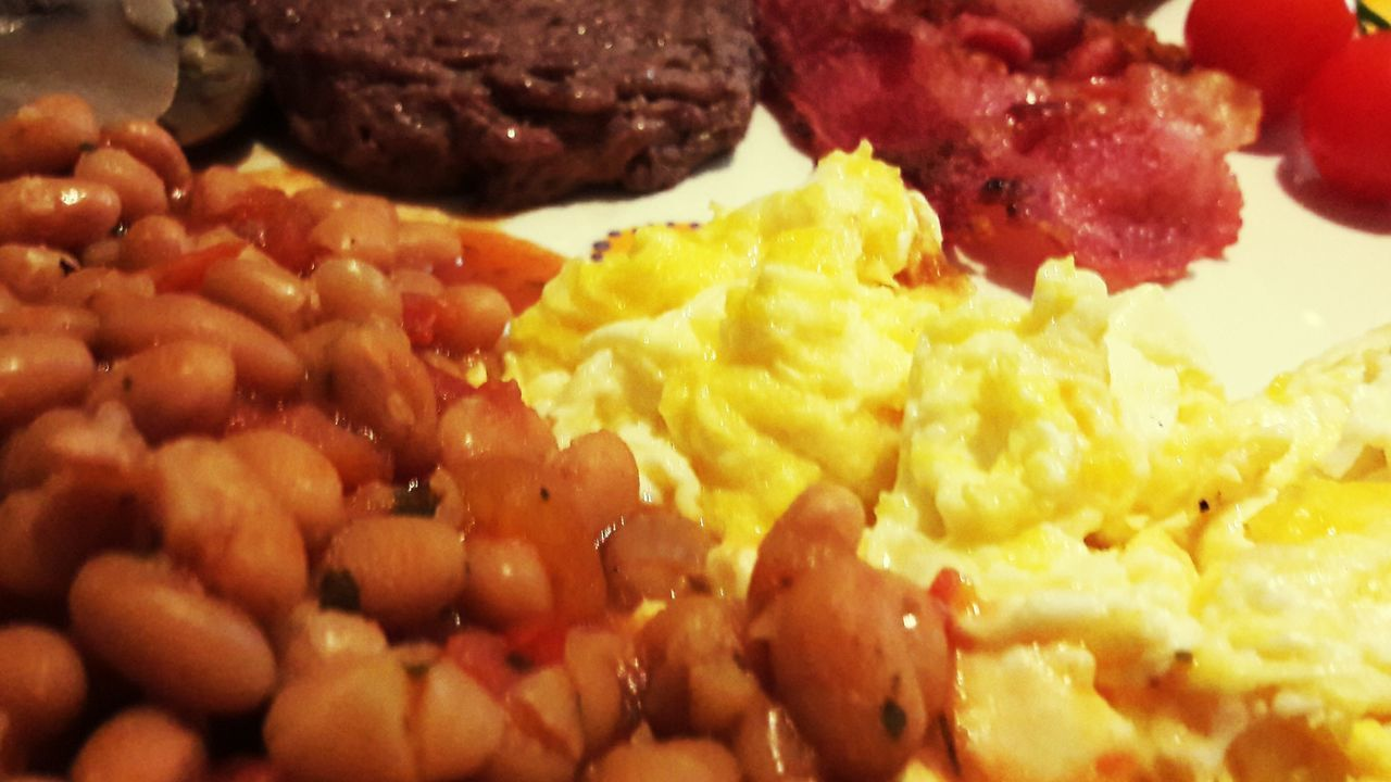 English Breakfast Damngood