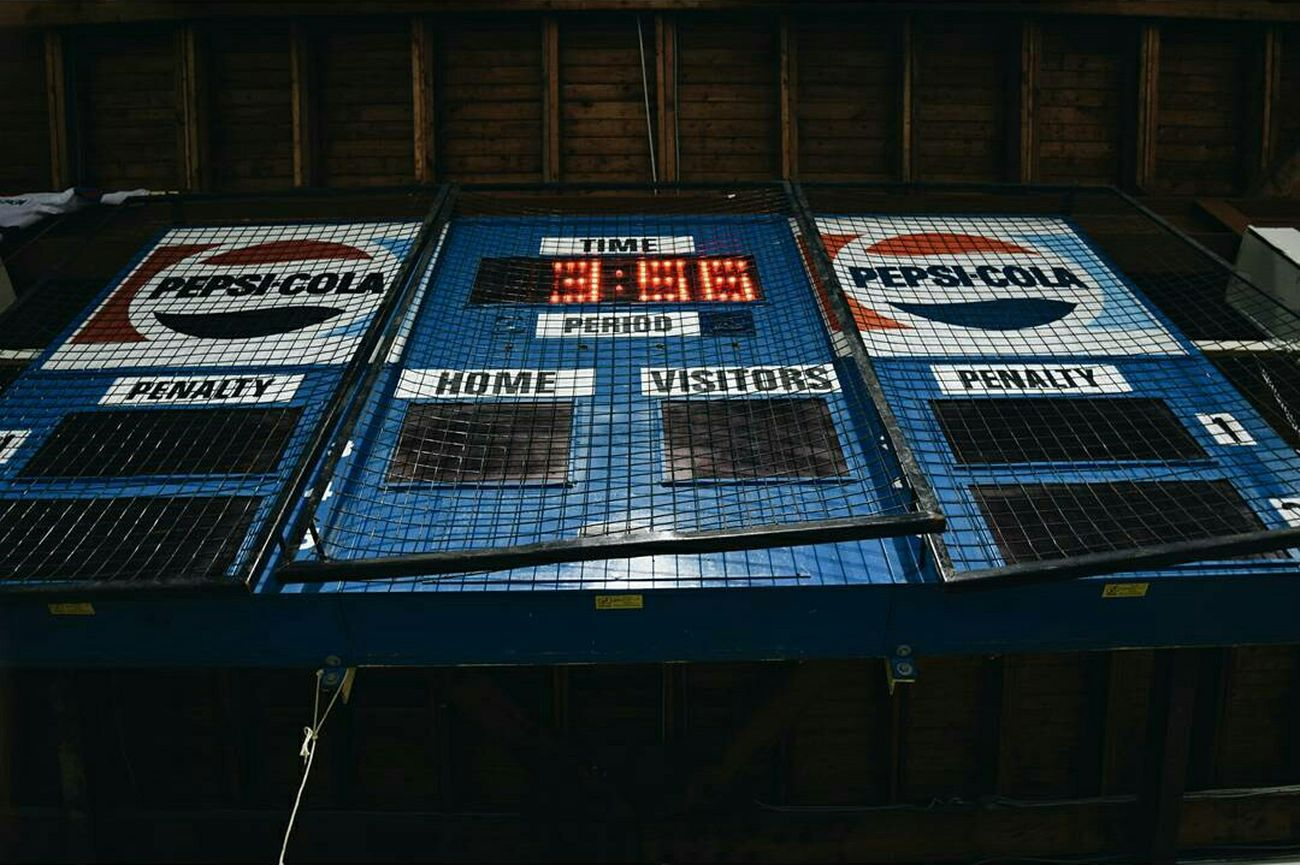 Scoreboard Hockey Arena Icerink HockeyRink Nikond3300 Nikonphotography Nikonphotographer Amateurphotography Amateurphotographer  Photographylovers Teamnikon