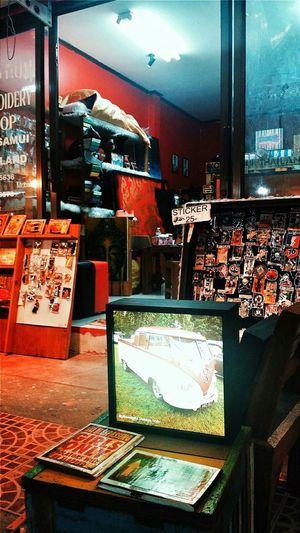 Vintage Effects Shop Lamai Samui_thailand