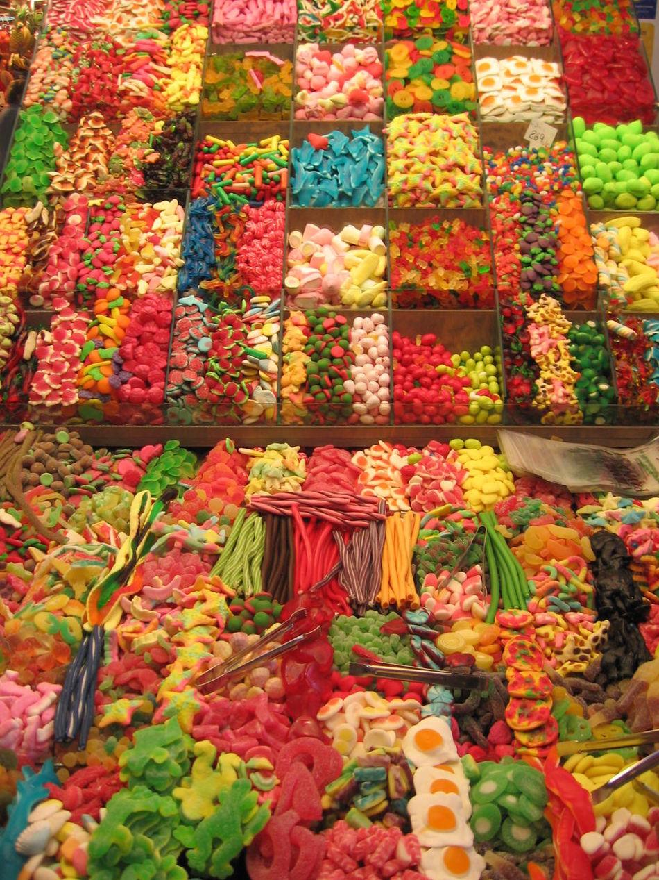 Beautiful stock photos of candy, Abundance, Backgrounds, Candy, Choice