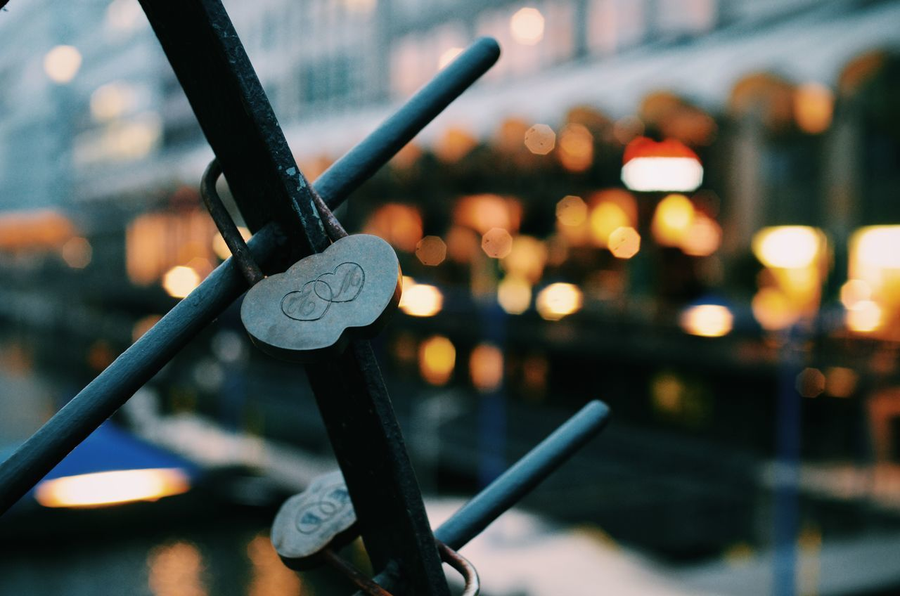 Love locks Bridge Chain Close-up Communication Couple Day Focus On Foreground Hamburg Lock Locks Love Love Each Other Love Lock Love Symbol Metal No People Outdoors Outside Relationship Text