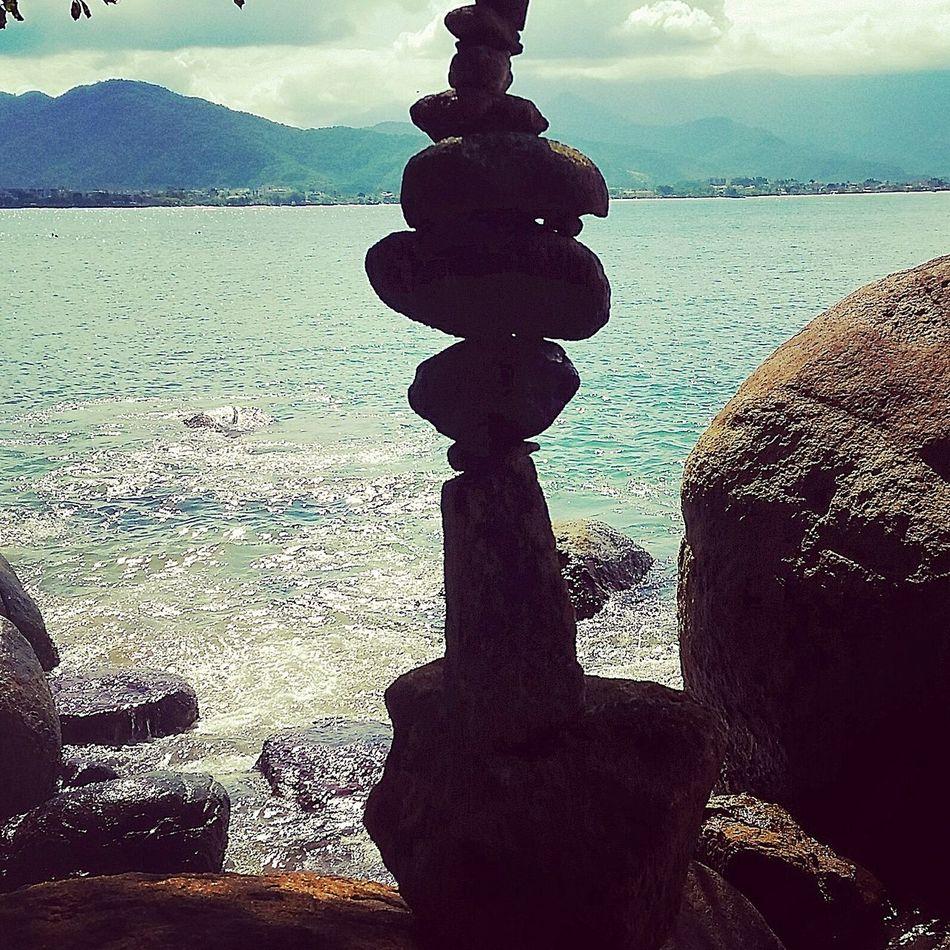Equilibrio Pedrasobrepedra Emubatuba Innature Summerfeeling