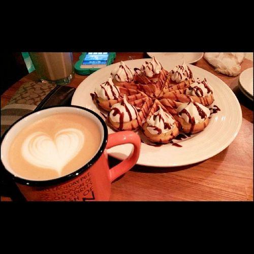 Enjoy Cafe