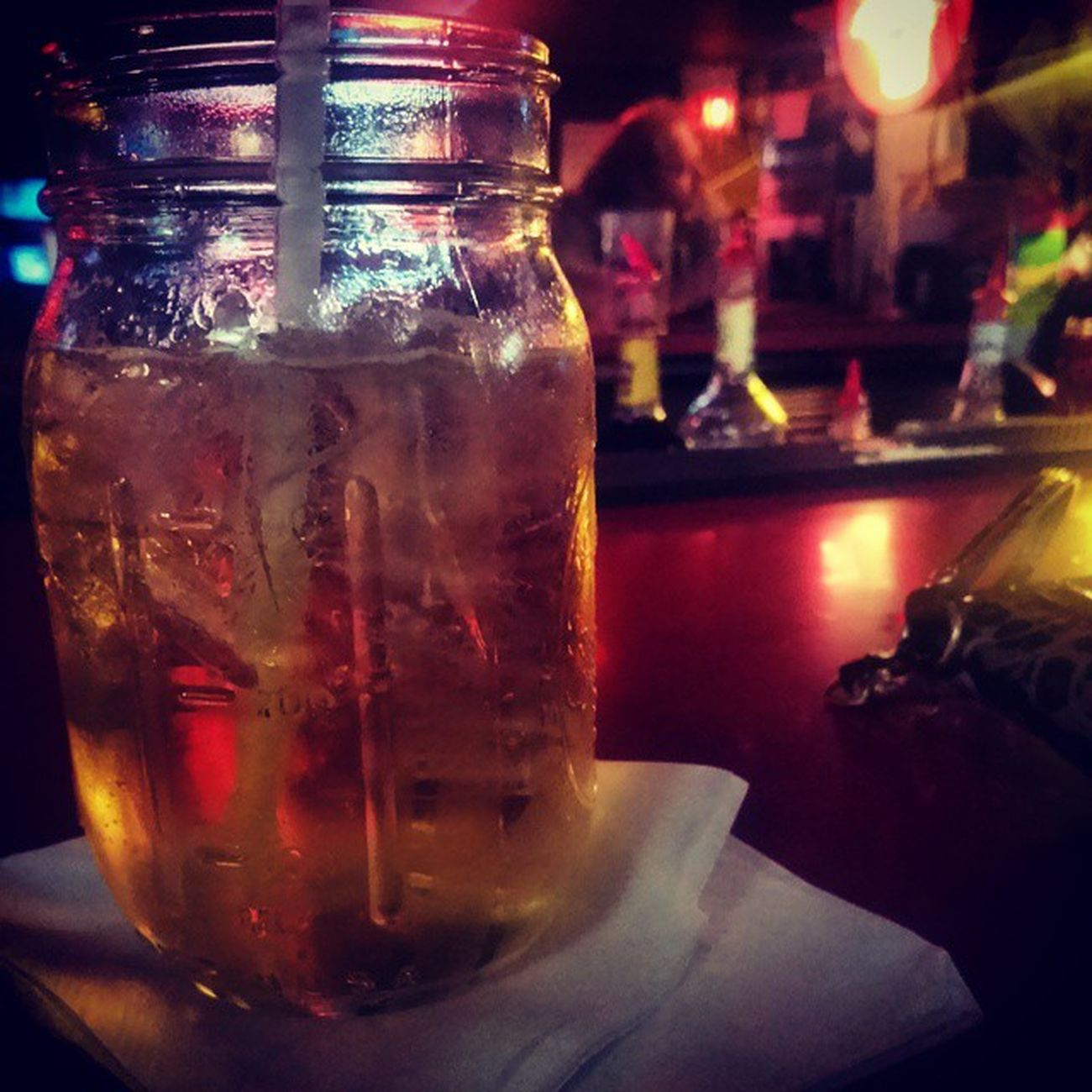 Dollys why have i never been here before?! Already free drinks from the fellers at the bar:) AmericanHoney and ginger ale Southendgirls