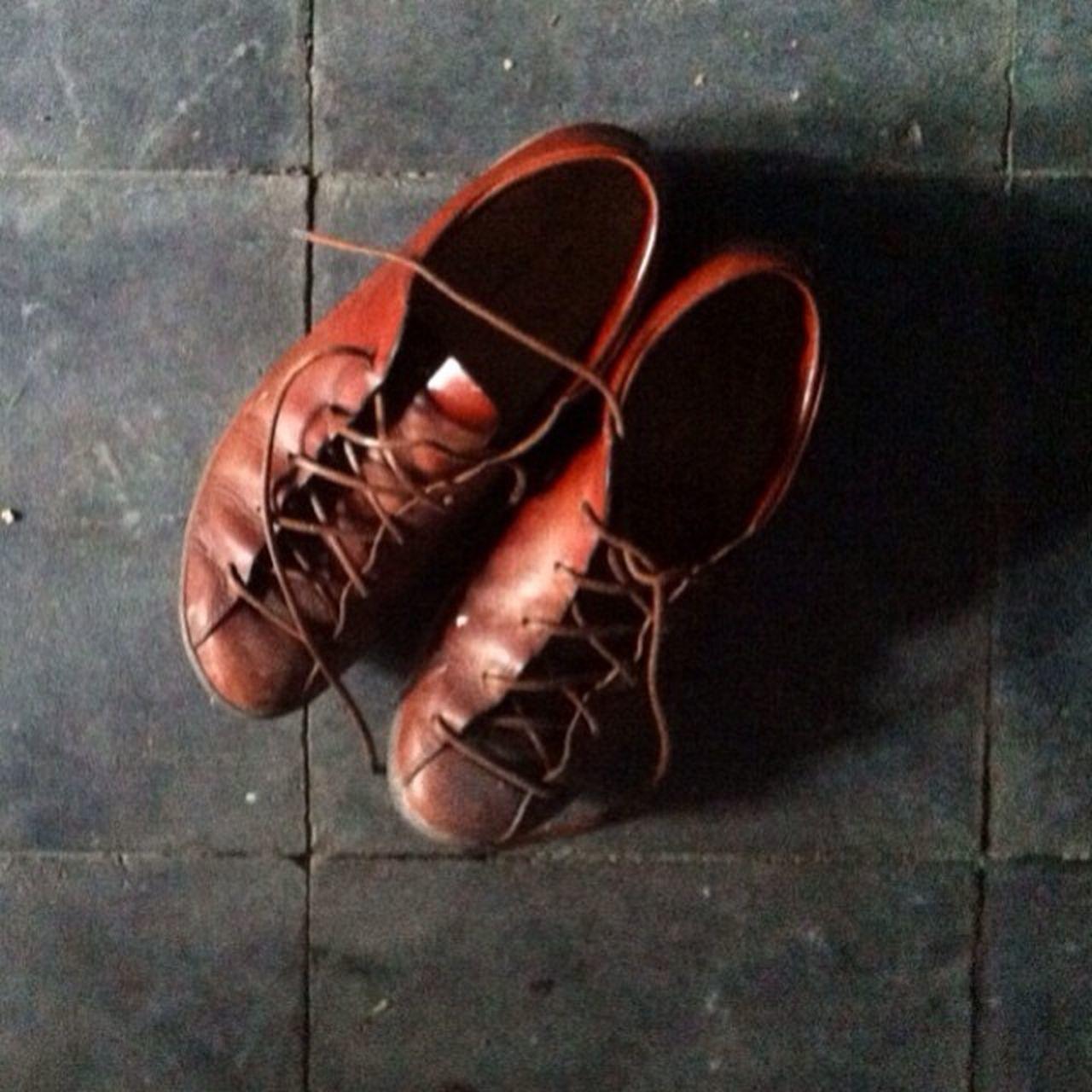 Skiftesko Trippen økosko Microstøberiet Shoes ♥