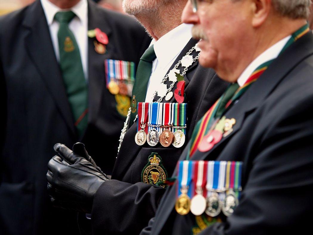 Remembrance Sunday. London. 12/11/2017 Royal British Legion LONDON❤ Armistice London News Remembrance Veterans Poppyday Olympus Remembrance Sunday Steve Merrick Remembranceday Stevesevilempire Poppy Appeal Zuiko