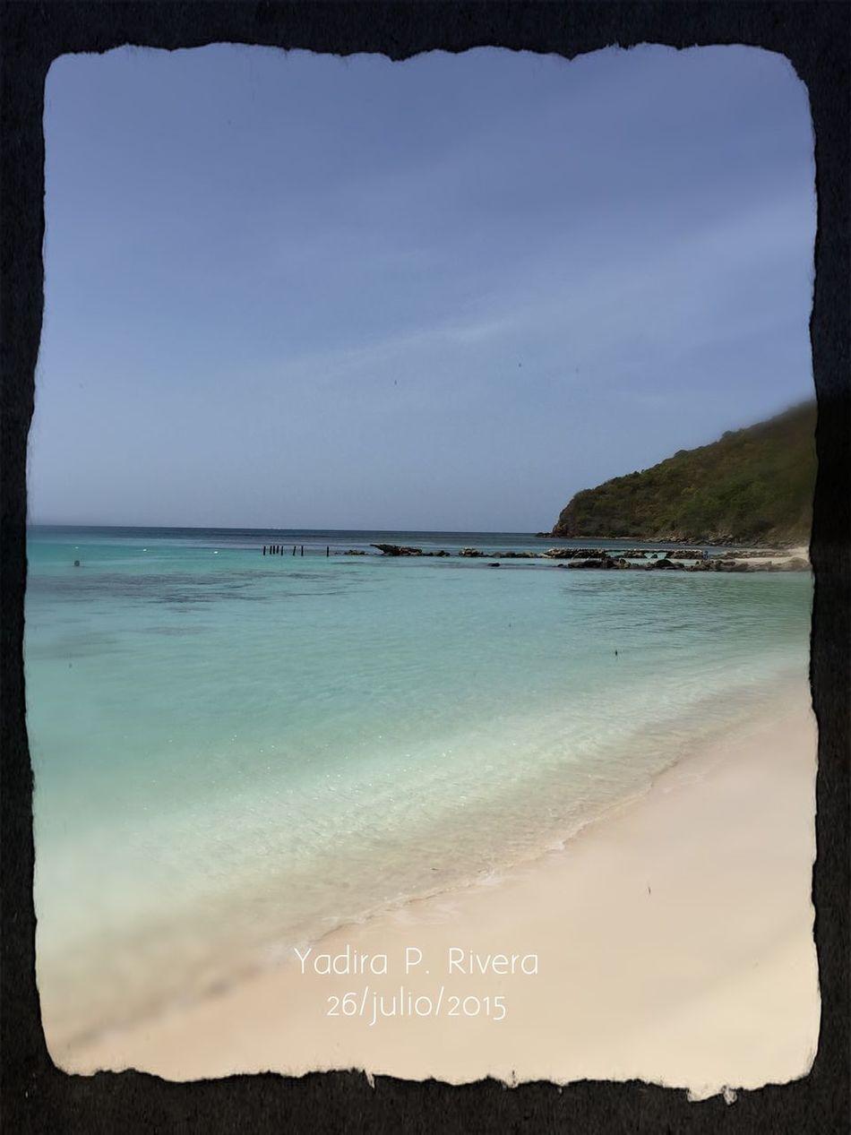 Pauletta's Isla Culebra Relaxing Nature Photography Islandgirl