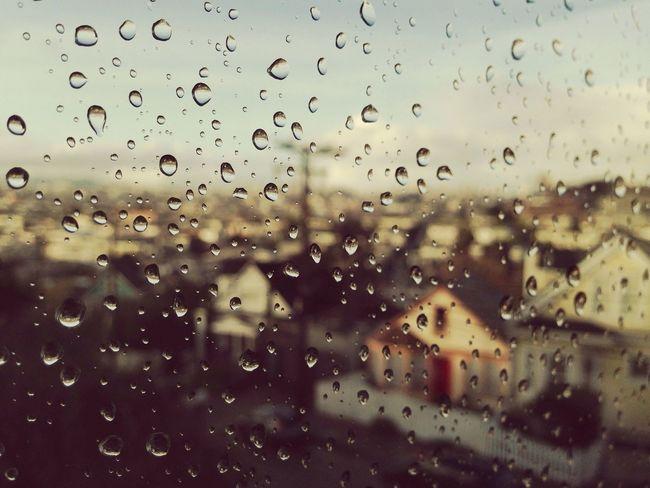 Rainy Days Latergram
