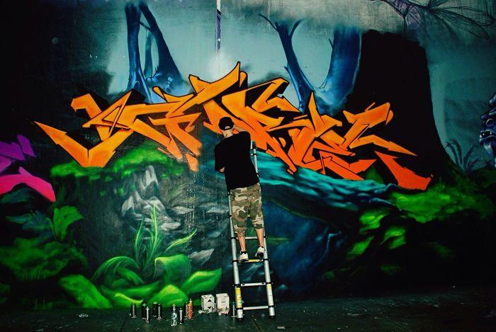 Graffiti Graffiti Art Miami Wynwoodwalls Lifeisart Artislife