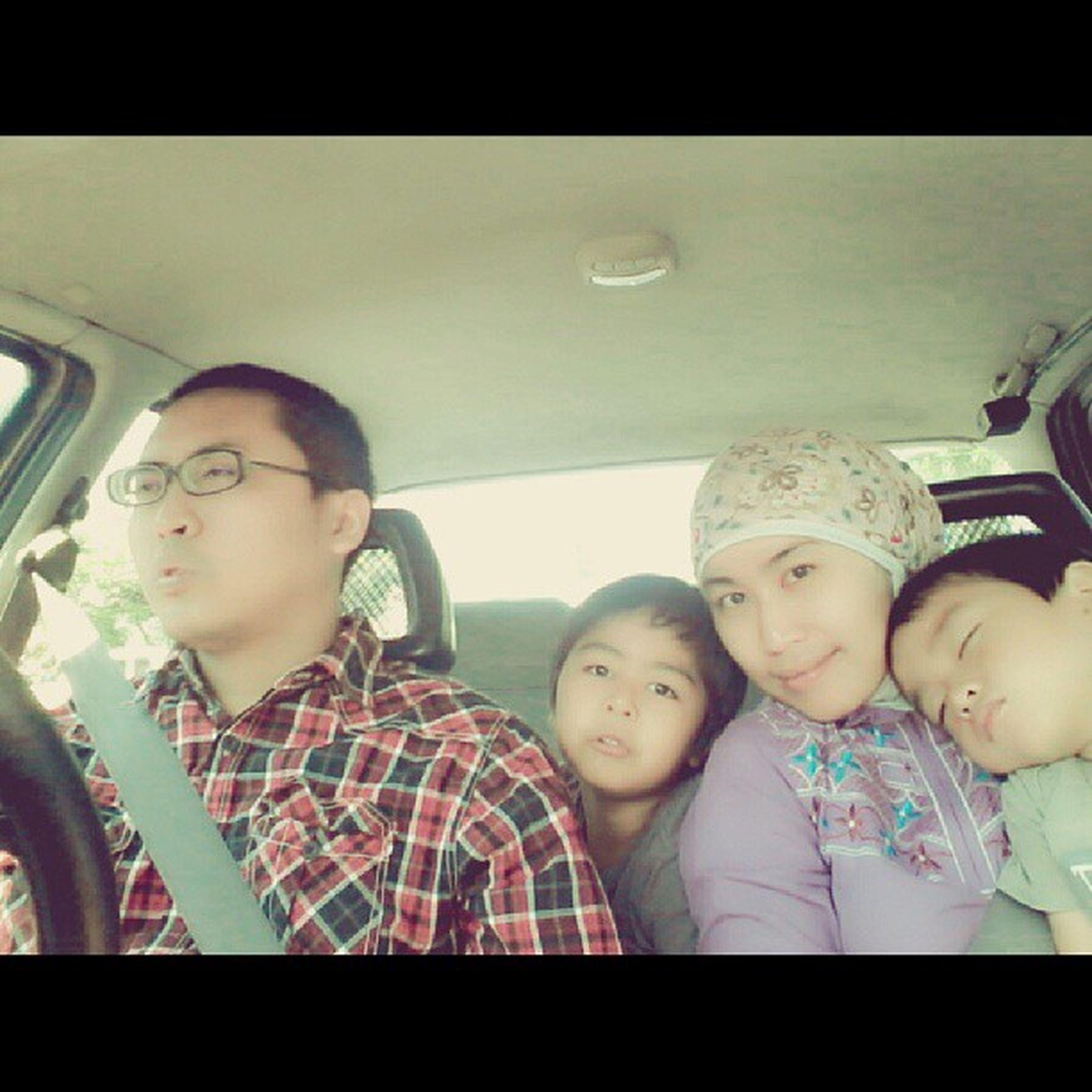 us Family Devanrallye Driftyaadie @ochi_wardhani