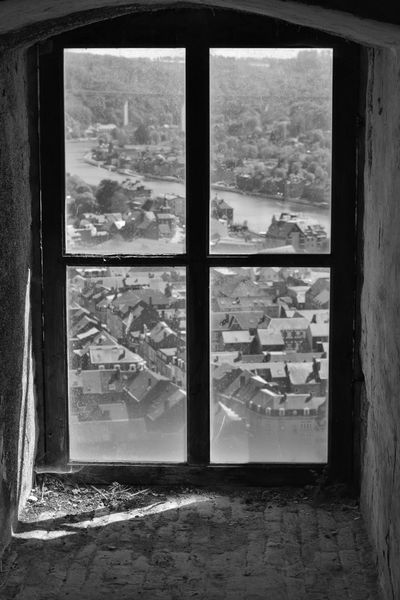 Black And White Blackandwhite Blackandwhite Photography Cityscape Close-up Cloud - Sky Day Eye4photography  Frost Indoors  Looking Through Window Mountain Nature No People Rural Scene Scenics Sky Window