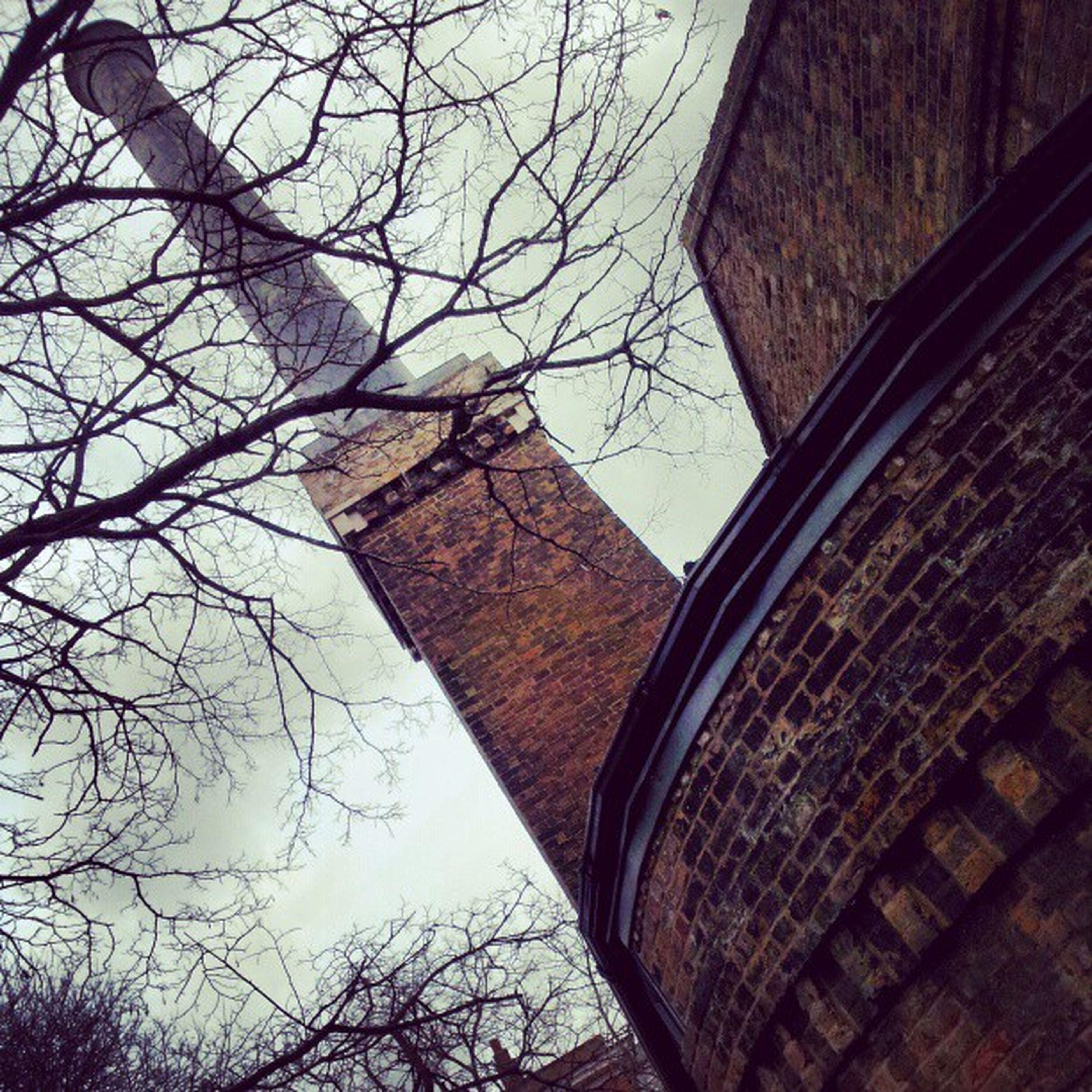 Brunel Brunelmuseum Brunelchimney Brick bricks rotherhithe rotherhithetunnel brunelrotherhithe selondon selondonforever