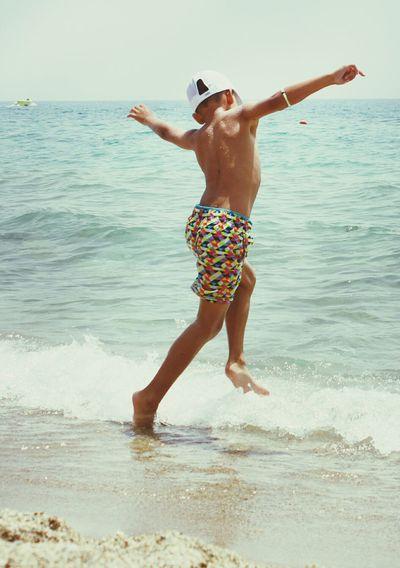 Beach Fun Sea One Person Motion Summer Barefoot Beachlovers Beach Life Greek Islands Greece Island Sea Kos Greece Enjoying Life Enjoying The Sun Spirituality Freedom Awake Awakening Awakethesoul Awakened Spiritual Awakening Spiritual Journey SPIRITUAL HEALING Enjoyment