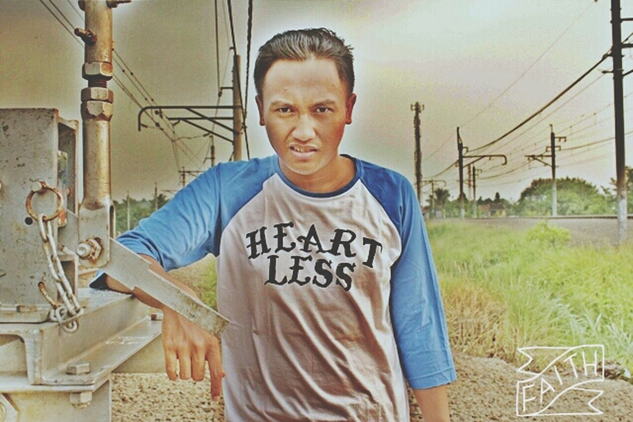 Heartlessbali Taking Photos Endorsement