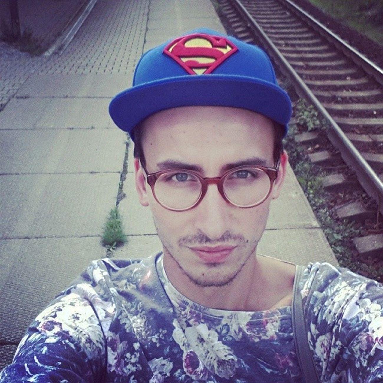 Superman Clarkkent Oscarmagnusson Guy polishboy