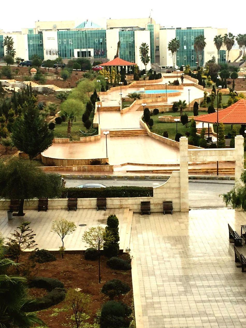Al-Israa University First Eyeem Photo