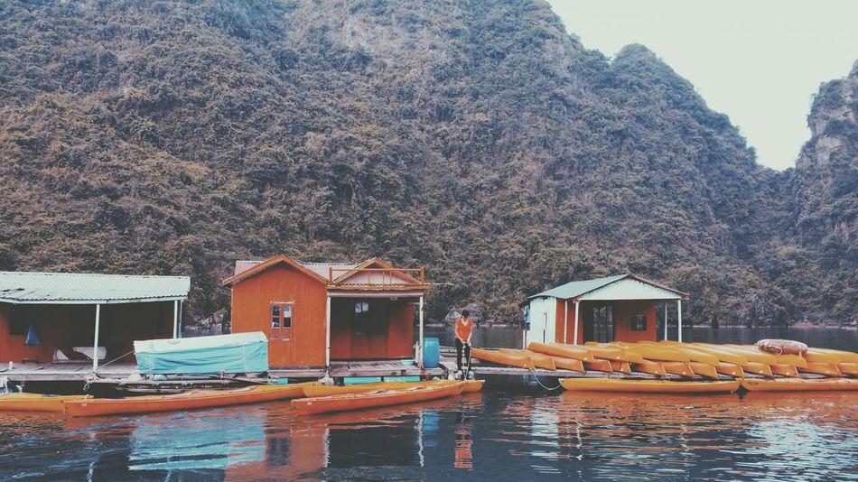 Beautiful stock photos of camping, Beauty In Nature, Day, Kayak, Lake