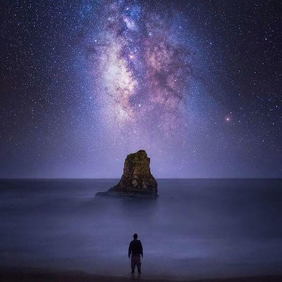 Sweet escapes to my midnight moon star 🌹 Midnight Moonstar Goddess Universe Astral Love