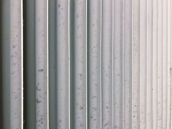 Radiator Urban Geometry Lines Abstract Minimalism Full Frame Backgrounds Pattern Corrugated Iron Corrugated Textured  Close-up