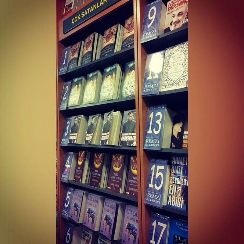 Remzi Kitabevi ... Book Kitapevi read kitapaşkı books bookworm instabook