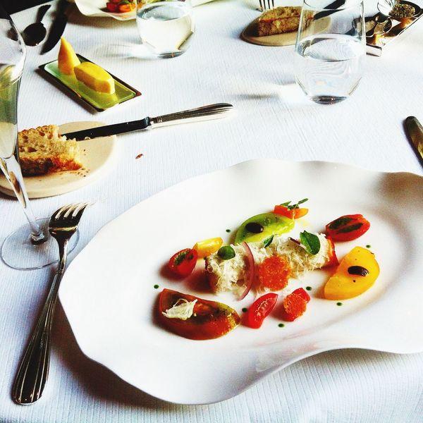 Bon Appetit Eating Gastronomie France