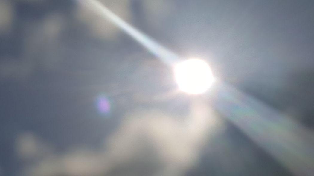Seattle sun shine