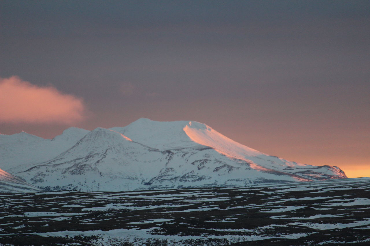 Beautiful stock photos of iceland, Beauty In Nature, Cold Temperature, Idyllic, Majestic