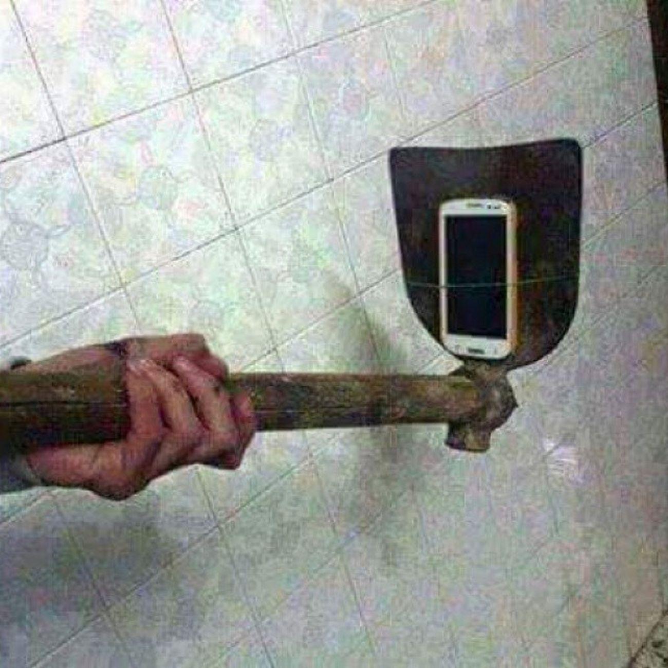 Selfie Stick :p