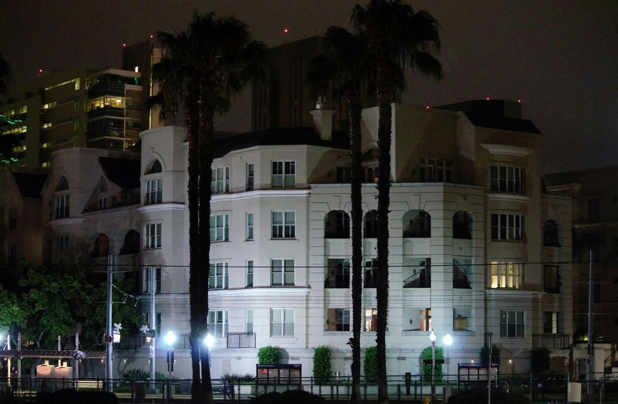 Amazing ArchitectureJust taking photos of buildings across from my work. Nightphotography Buildings Sunny San Diego☀ Taking Photos