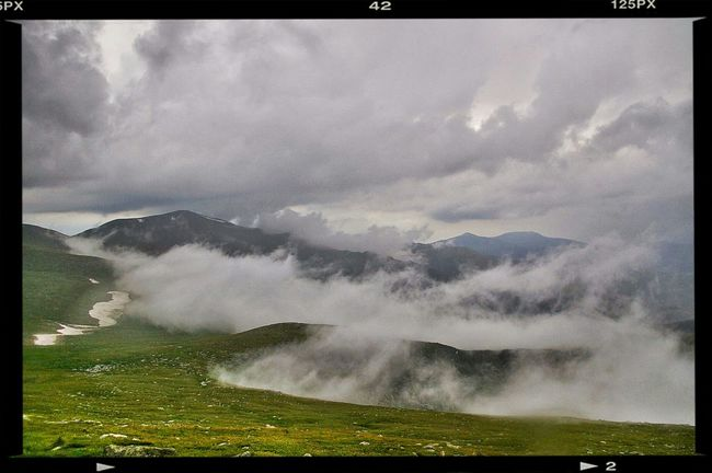 This is actually up Mt Evans, not in Aurora. Landscape Photography EyeEm Best Shots - Landscape