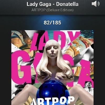 Ladygaga ArtPop Love DONATELLA music muchlove loveufollowers loveladygaga tagforfollower tagsforlike ♥♥♥