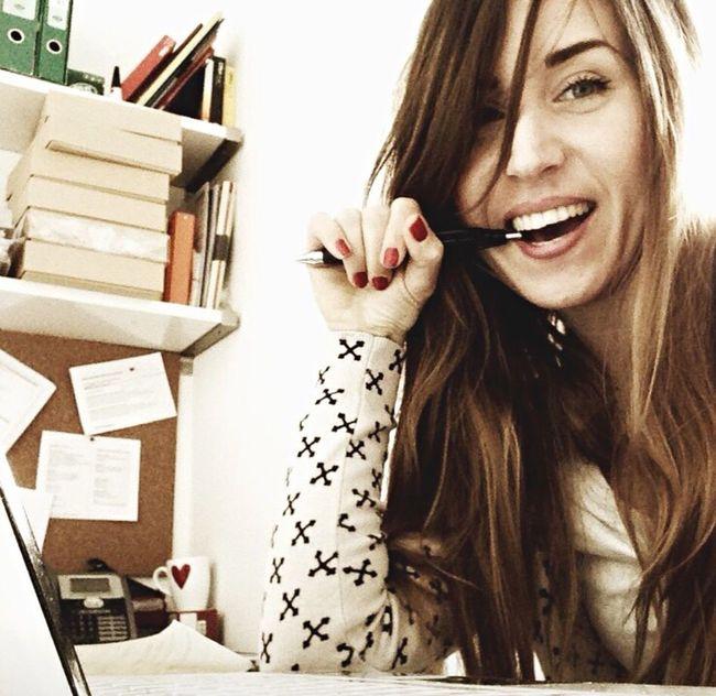 WomeninBusiness Work Working Office Desk Eventplanner