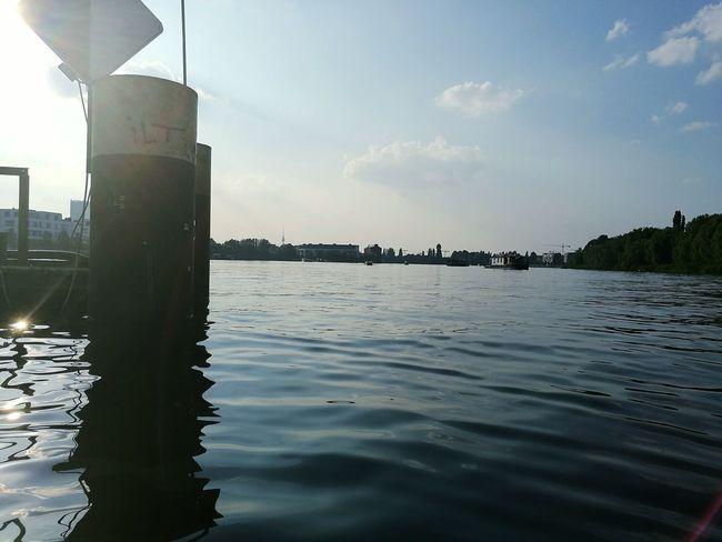Berlin Rummelsburger Bucht