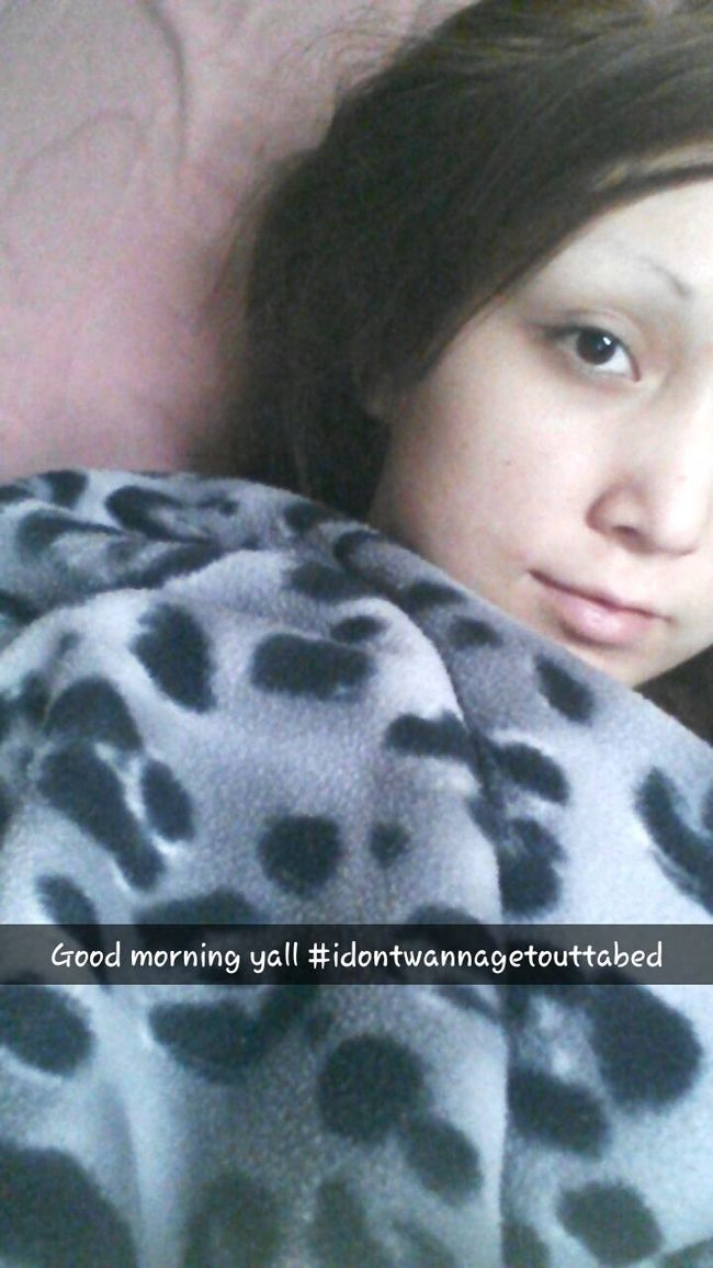 Goodmorning EyeEm  Sleepyhead Dontwannawakeup Follow4follow (=