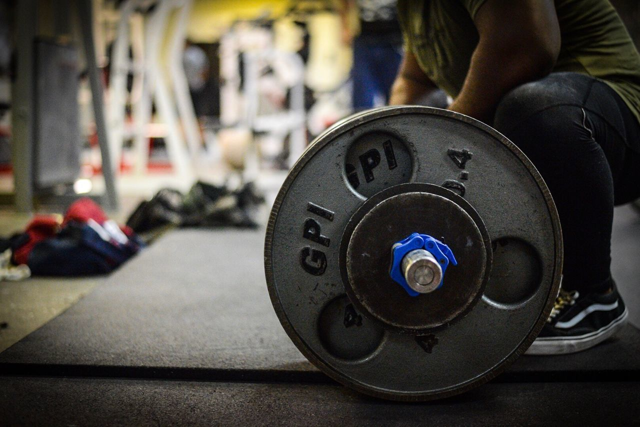 """The road to no where is paved with excuses"" - Mark Bell Powerlifting Strength Gym Weights Strive  First Eyeem Photo Powerlifters Blessed  Alonetime Friends Weight Training  Strength Training Meetprep Depth Of Field EyeEm Best Shots Eyemphotography Inthemoment Gym Flow Fitness"