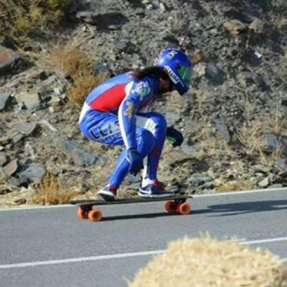 Velefique Rayne  Freeride MorganRuiz Stellcouver Malakahill Longboards Stupmagazine Skatelife