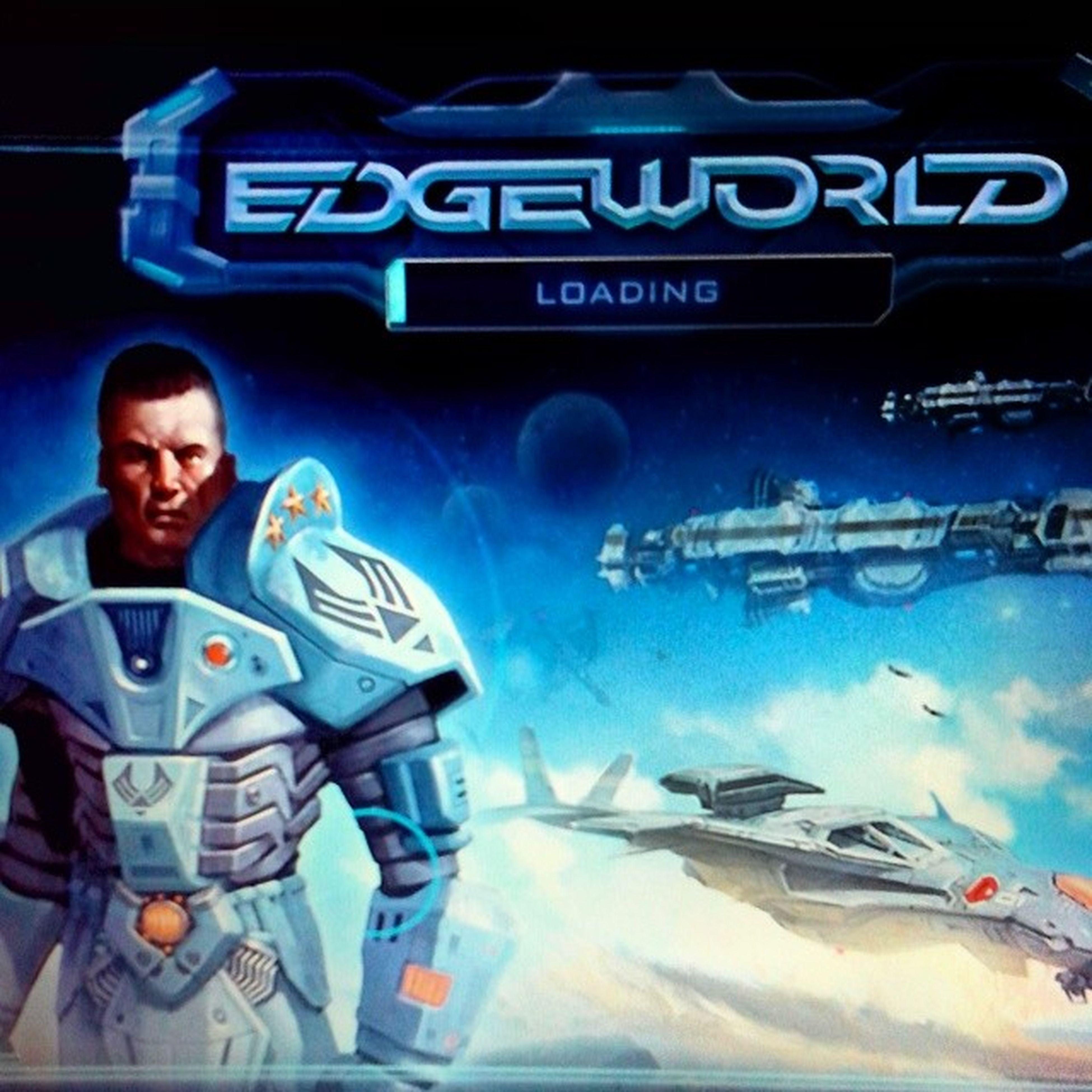 Kabam Edgeworld PC Online  game